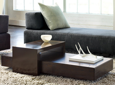 trendy-low-wood-coffee-table-ideas