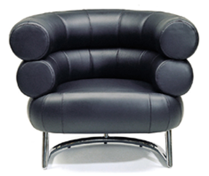 Bibendum-Chair-by-Eileen-Grey