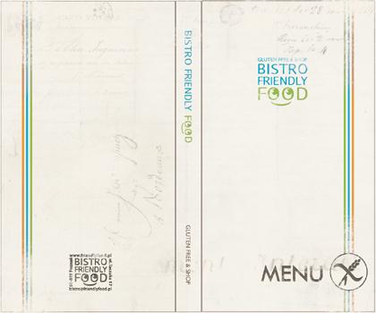 duze menu