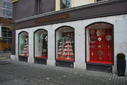 holiday-windows-Christian-Louboutin-Store-468x313