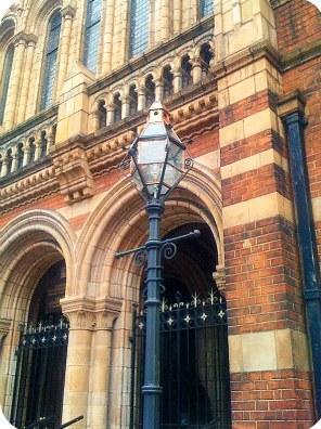 Bond_Street_Church_London_Lamp_Post