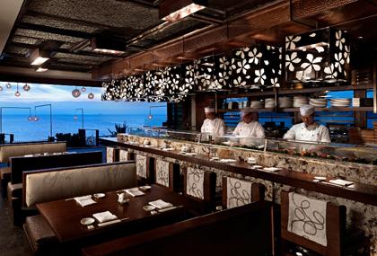 Matsuhisa Athens Restaurant  - Astir Palace Resort