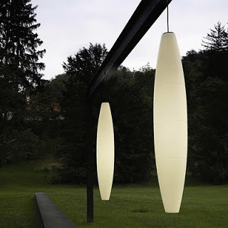 outdoor lighting foscarini