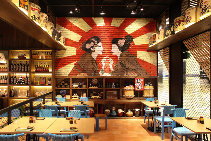 Sushi-Groove-Market-restaurant-by-AlvinT-Studio-Jakarta-Indonesia