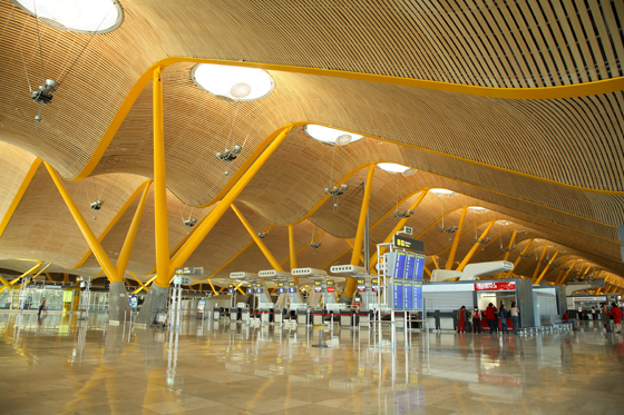 Nature_Moso_Airport-Madrid
